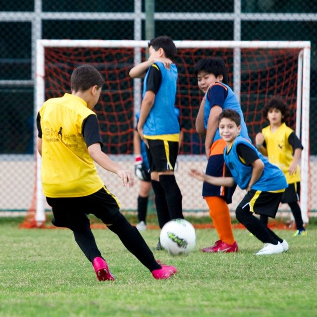 Smart Football Academy u-11 Training